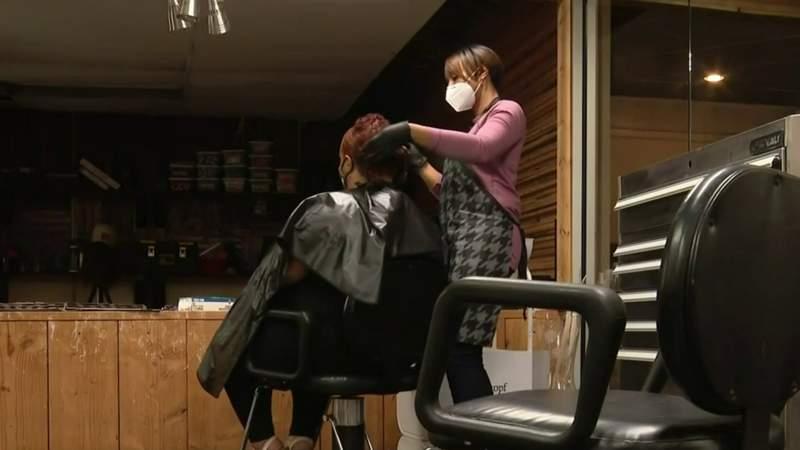 Detroit's Census push moves into city's barber shops, salons