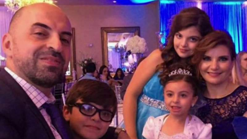 Sister fights to change drunk driving laws in honor of family killed in crash