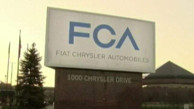 Fiat Chrysler is proposing a merger with French carmaker Renault aimed at saving billions of dollars for both companies.