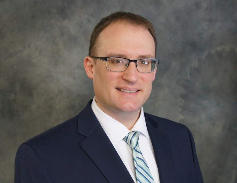 Dr. Thomas O'Neil, MD, FAAHPM.