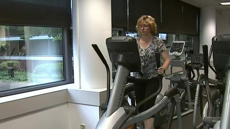 Study indicates that exercise can reduce risk of breast cancer returning