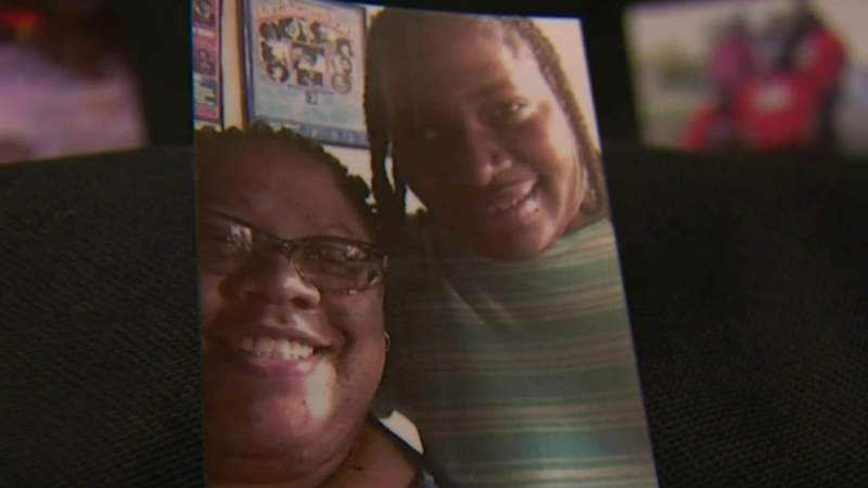 Family says DMC Harper University lost woman's belongings after COVID-19 death