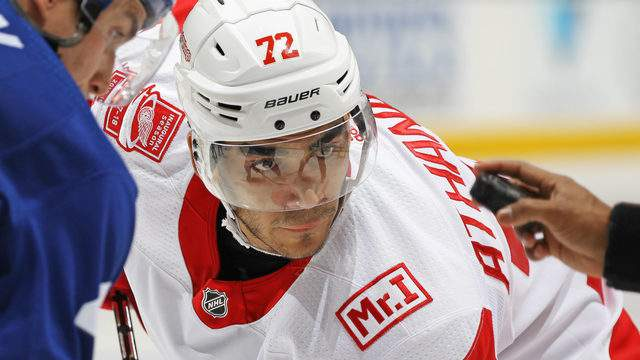 Andreas Athanasiou (Photo by Claus Andersen/Getty Images)