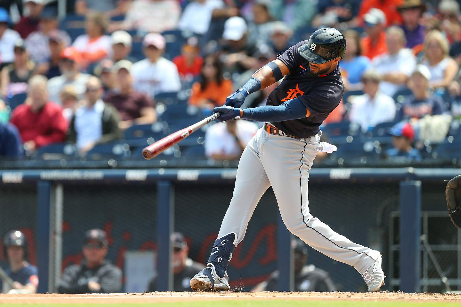 5 Possible Detroit Tigers Starting Lineups That Include 3 New Free Agent Signings