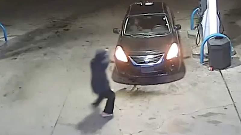 Detroit police seek Oct. 27, 2020 carjacking suspect