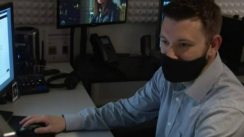 Local 4 editor shares experience after COVID caused loss of smell