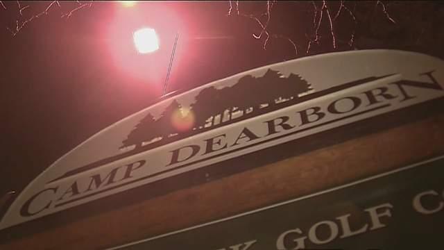 Camp Dearborn (WDIV)