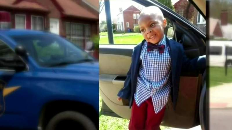 New reward offered in fatal shooting of 4-year-old on Detroit's west side