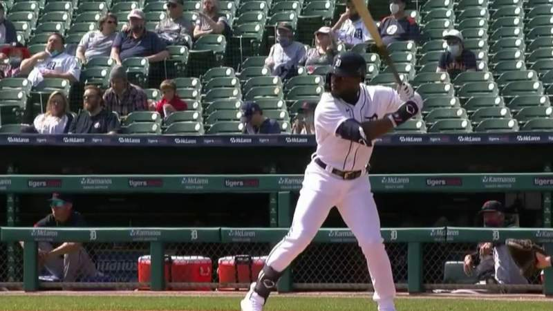A look into Detroit Tigers' Akil Baddoo's blistering start