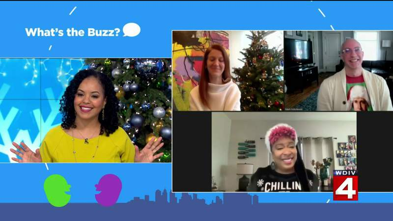 What's the Buzz - Last minute Christmas thoughts on Live in the D