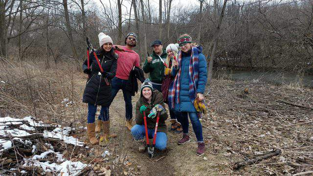 Credit: City of Ann Arbor Natural Area Preservation