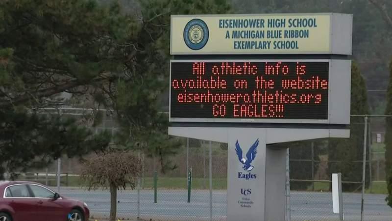 Utica Eisenhower High School