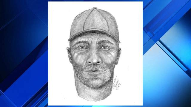 Adrian police say this man tried to abduct a woman Jan. 31 in a Meijer parking lot. (WDIV)
