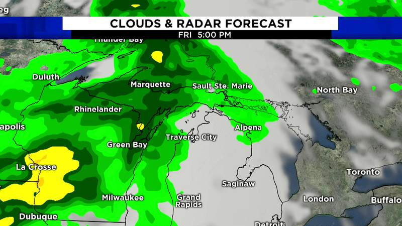 Michigan Up North weather: Forecast for June 26-28