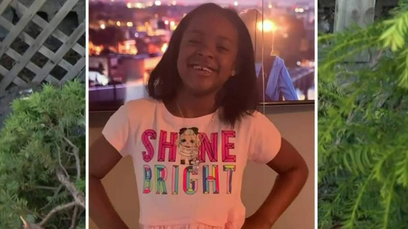 Detroit neighborhood pushes for speed bumps after 8-year-old girl killed by speeding driver