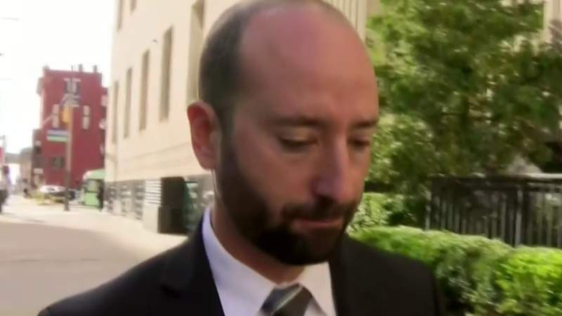 Detroit city councilman Gabe Leland charged with misconduct in office