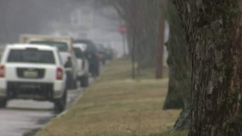 Doorbell camera captures shooting in Eastpointe