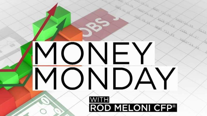 Money Monday: How to sign up for Medicare