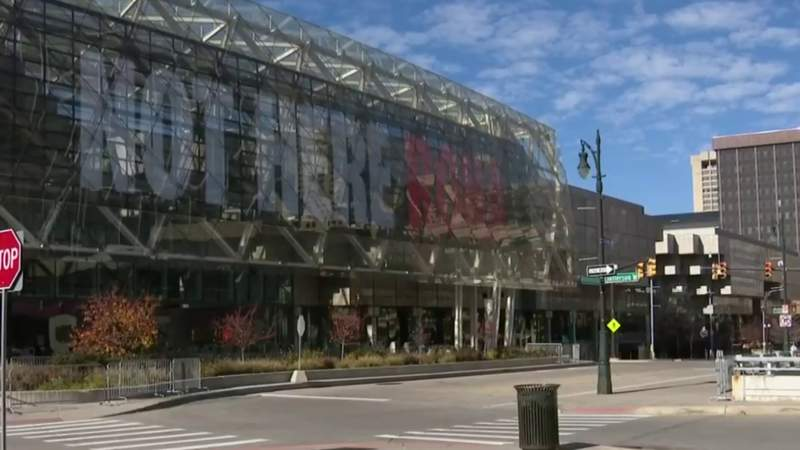 Pope Francis Center plans to use TCF Center to help homeless