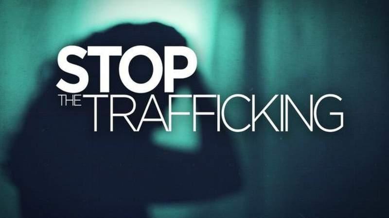 Coronavirus pandemic doesn't stop human trafficking