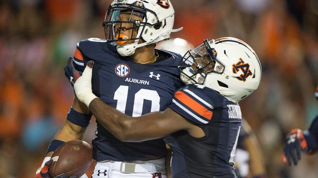 Auburn Football Vs Kent State Time Tv Schedule Game