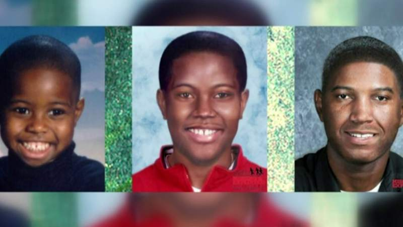 Livonia police: No match from DNA test in D'Wan sims case