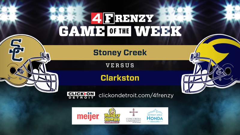 4Frenzy Game of the Week