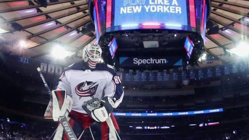 Autopsy reveals NHL goalie Matiss Kivlenieks killed by firework at Novi house party