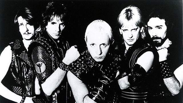Do you know the name of this band?