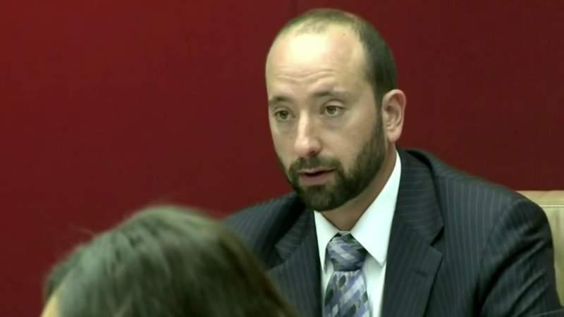 Former Detroit councilman Gabe Lelang gets 2.5 years probation