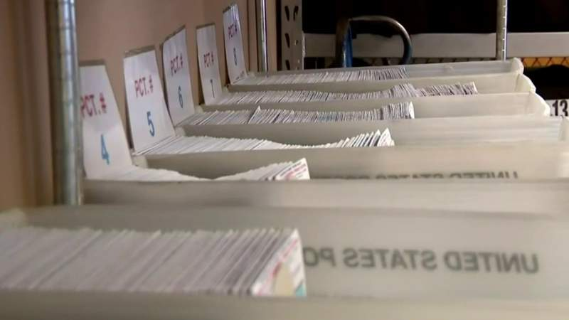 72 percent of Detroit's absentee ballot counts were incorrect, County Board of Canvassers said