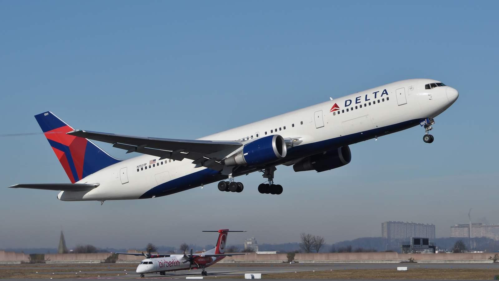 Delta reducing flights to Japan amid coronavirus concern