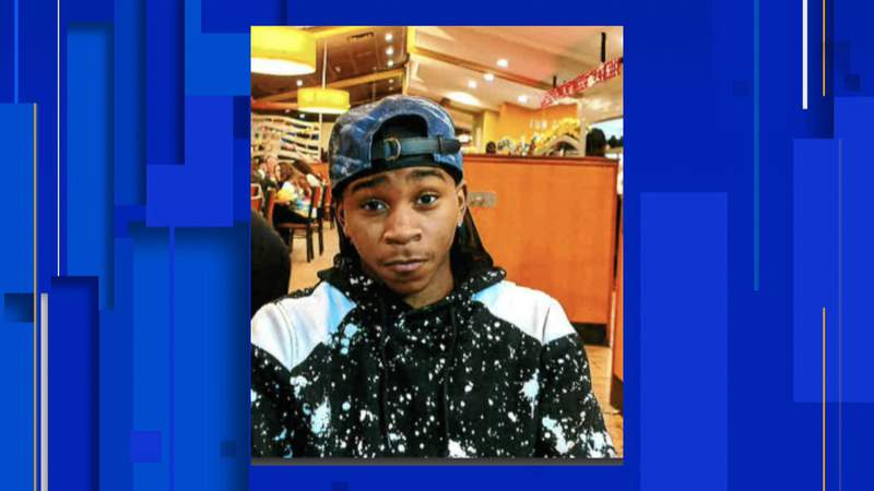 Jontae Singleton Jr., 14, was last seen Friday on East Outer Drive in Detroit.