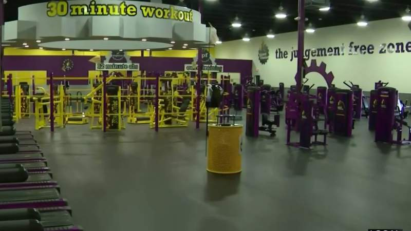 Gyms expect to get green light to reopen this week
