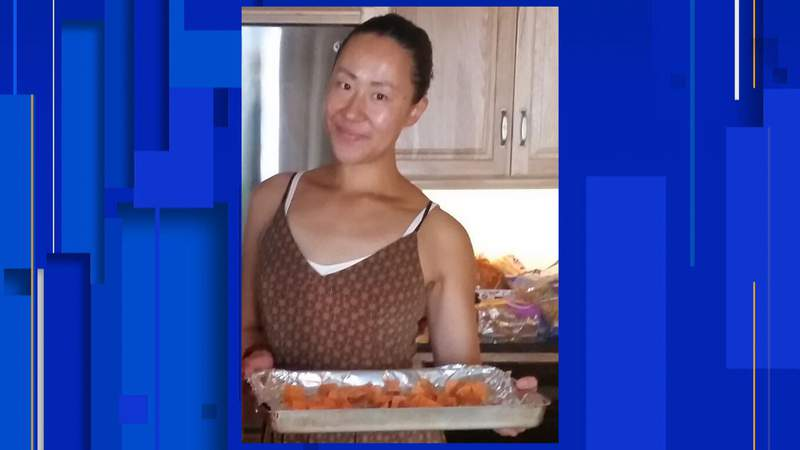 The body of Susie Zhao, 33, from Waterford Township was identified on July 20, 2020 after remains were discovered near a park in White Lake Township on July 13. Police are asking anyone who say Zhao on July 11 to contact them immediately. Photo provided by the White Lake Township Police Department.