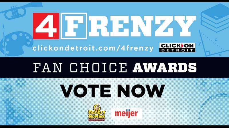 4Frenzy Winter - Vote Now