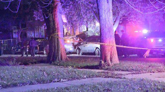Two dead after shooting on 29th Street