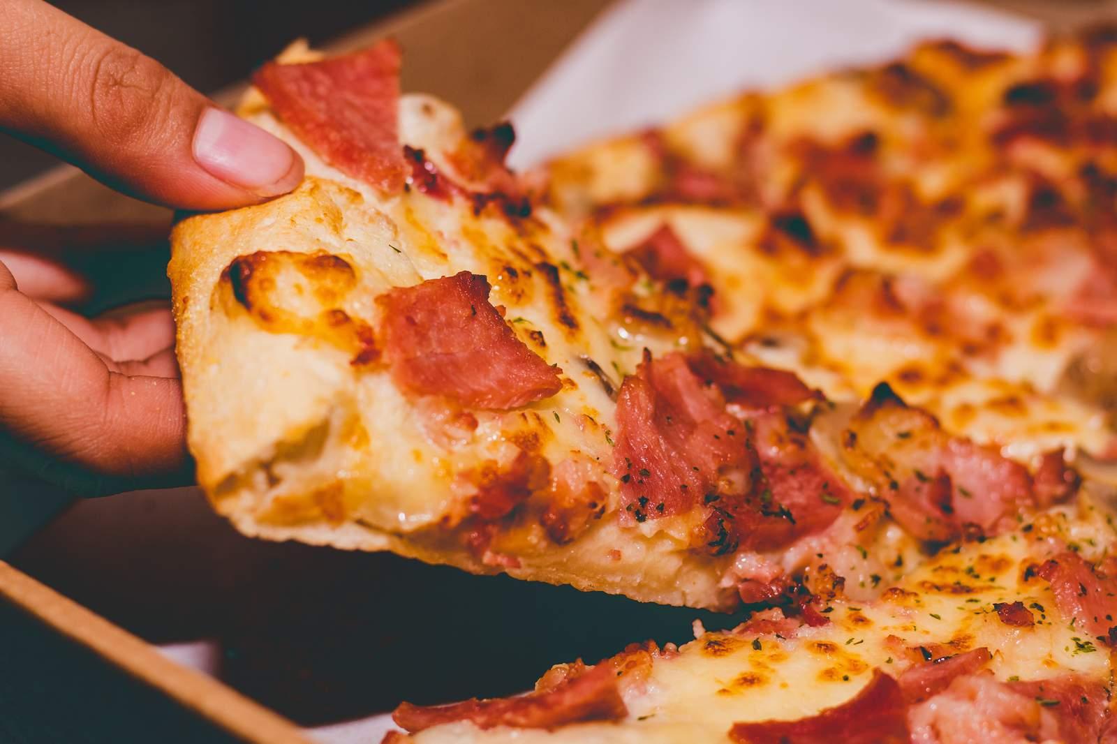 Pizza! (Generic)