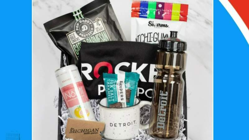 Gift a Bundled Box for any occasion on Live in the D