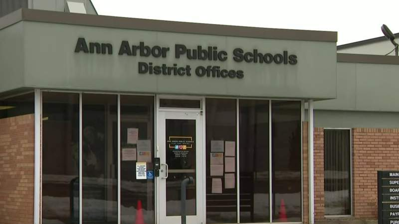 Ann Arbor Public Schools district reveals plans for in-person learning option