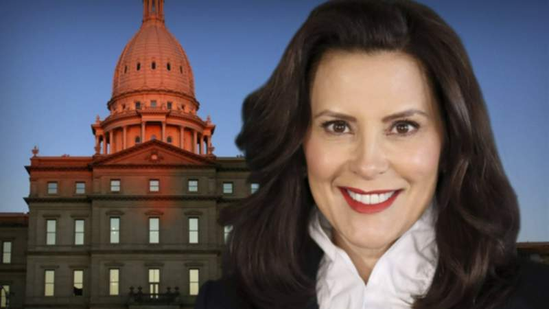 Details released on payment for Gov. Whitmer's Florida trip