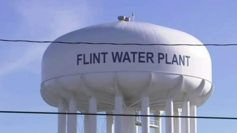 More than 40 charges filed in Flint water crisis investigation