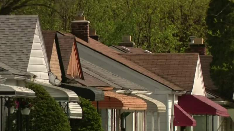 Wayne County halts foreclosures on some homes, businesses through 2022