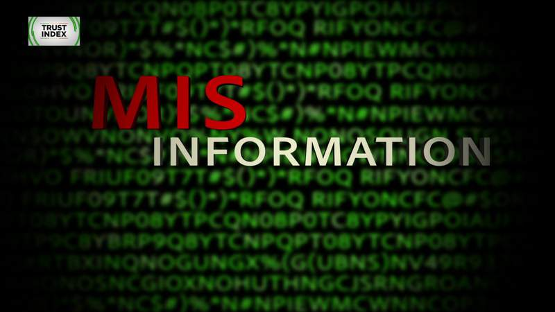 Misinformation and disinformation: What is, how to spot it, what to do