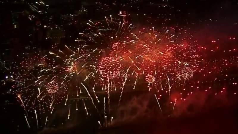 Changes made to Detroit's annual Ford Fireworks due to coronavirus pandemic