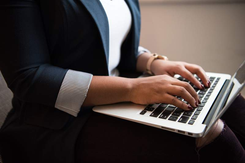 Michigan urges employees to work from home as COVID-19 cases surge.