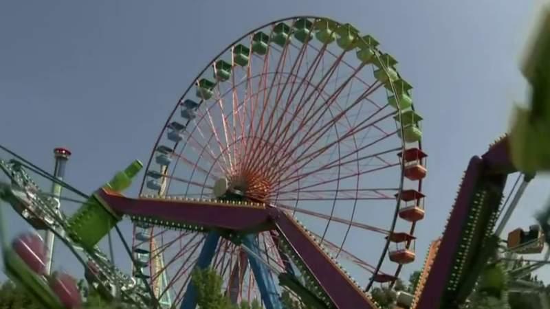 Cedar Point now open for the season