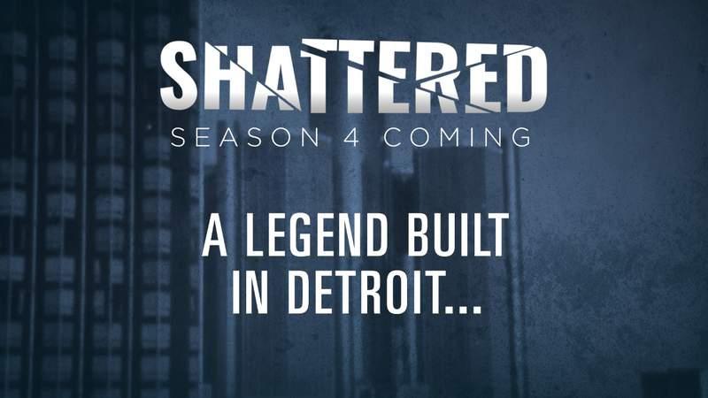 Shattered Season 4.
