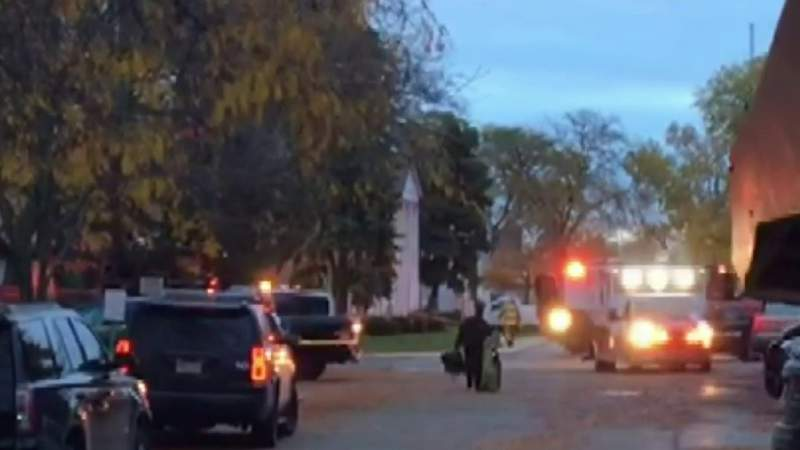 Man shot and killed by police in Warren after long standoff