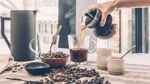 Top 10 Coffee Shops in Metro Detroit